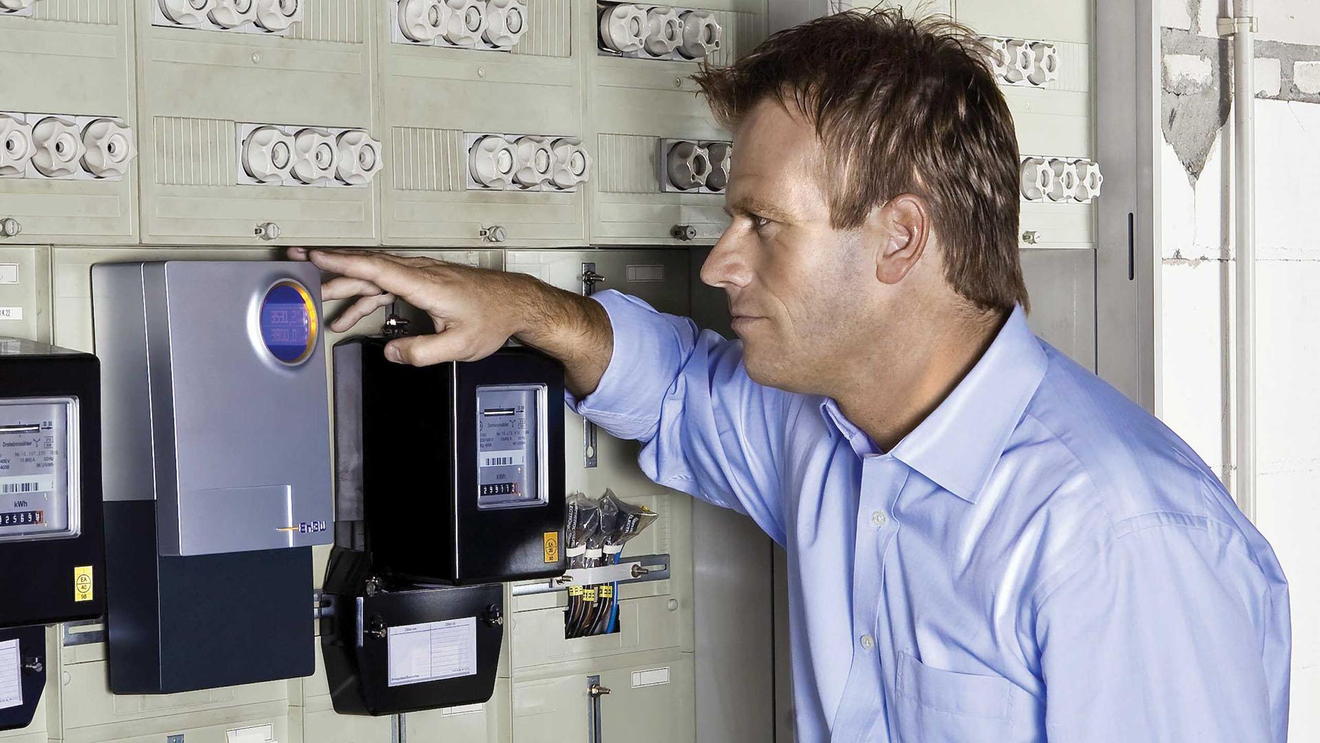 Intelligente Stromzähler: mehr als dumpfes Zählen
