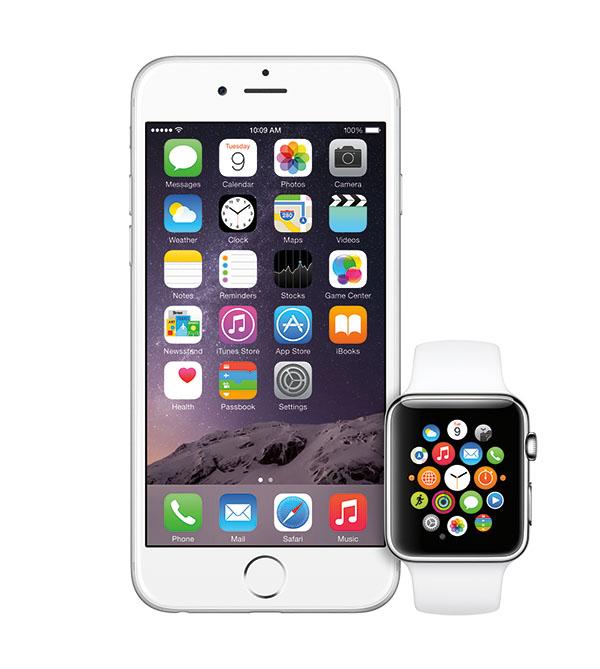 Die neue Apple-Welt: Das sagen die Medien zu iPhone 6 und Co.