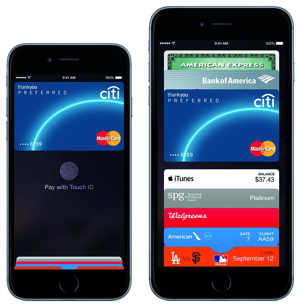 Apple Pay: rollt nun der digitale Rubel?