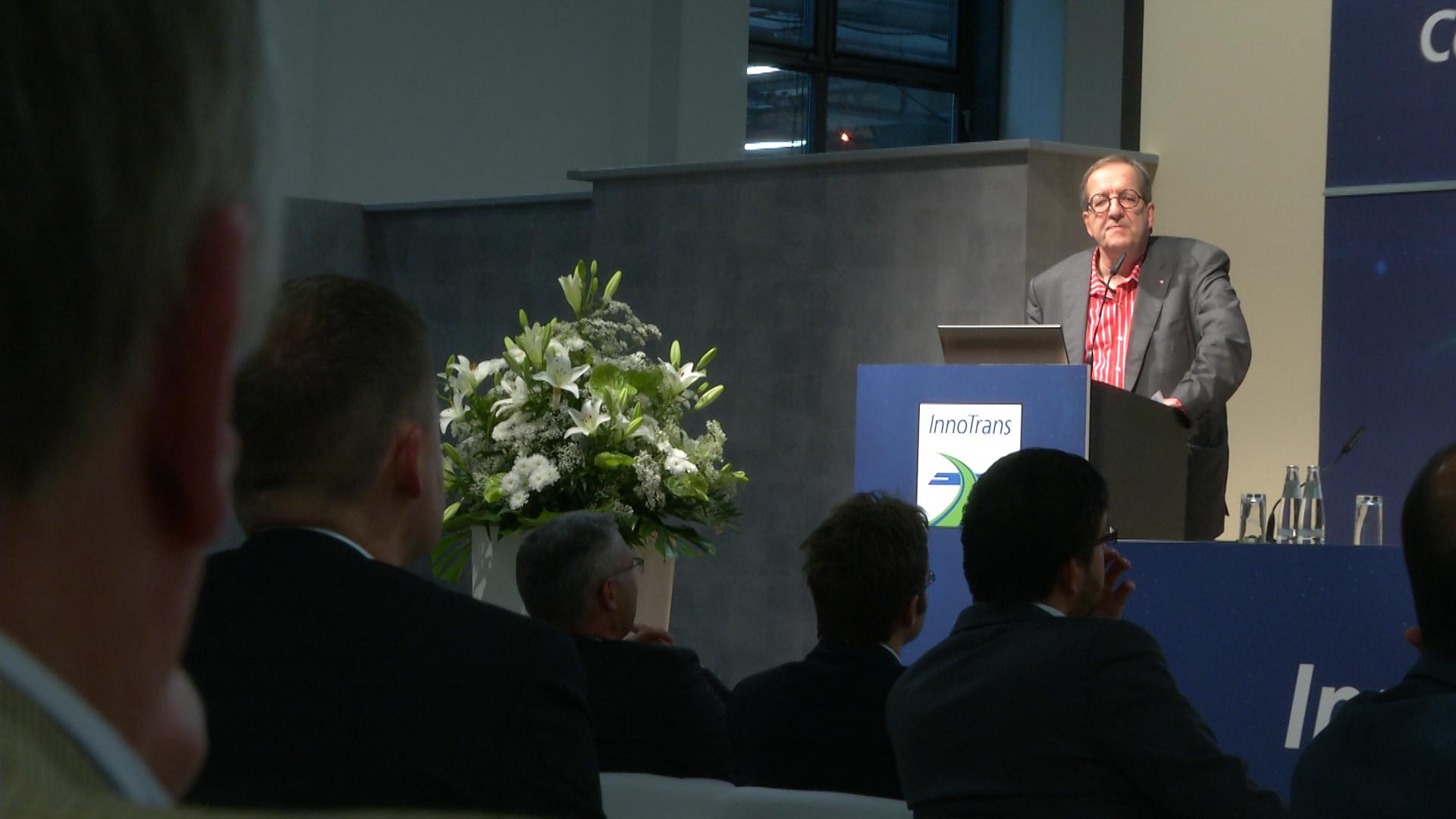 Verkehrskonzepte der Zukunft: Wenn der Bahnverkehr das Stromnetz stabilisert