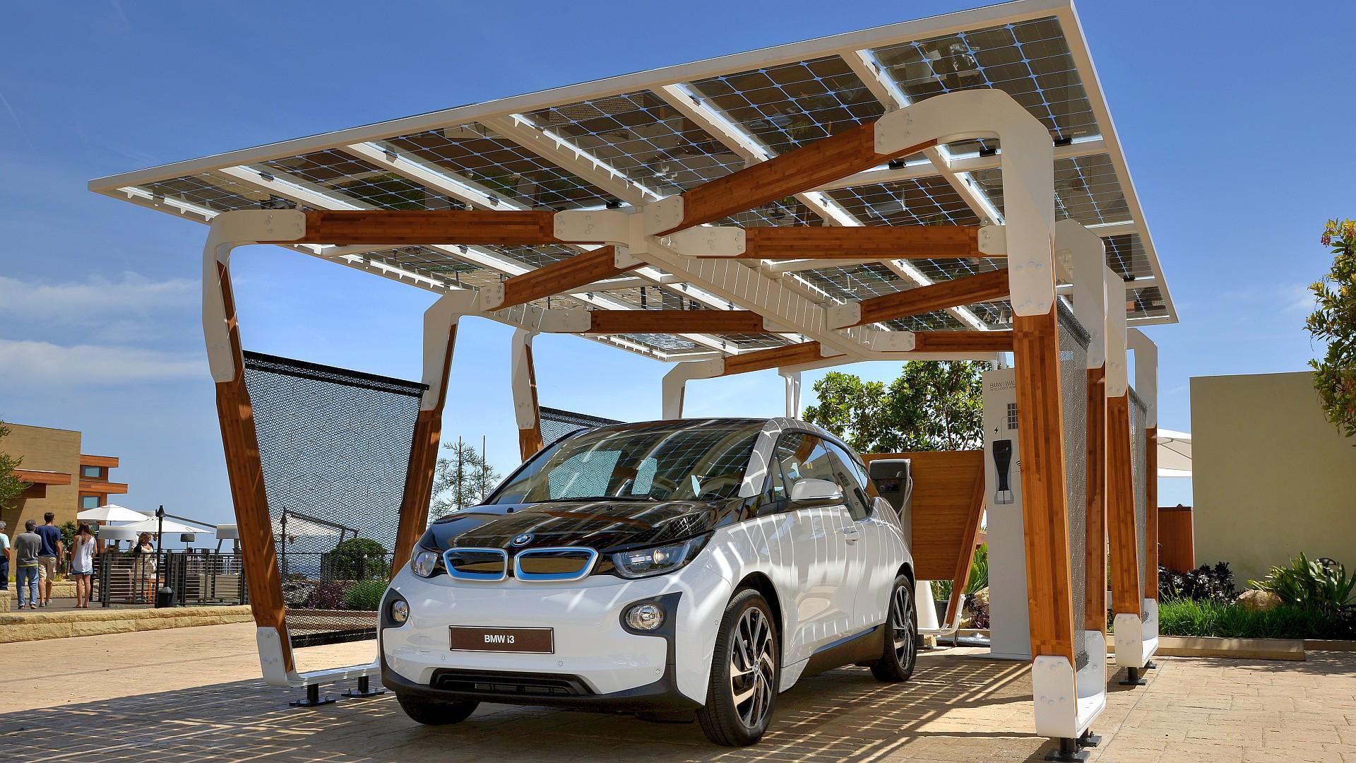 Mobilität der Zukunft: Woher kommt die Energie?