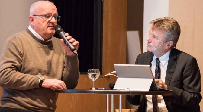 Bilder und Infos von der Navigationskonferenz 2015