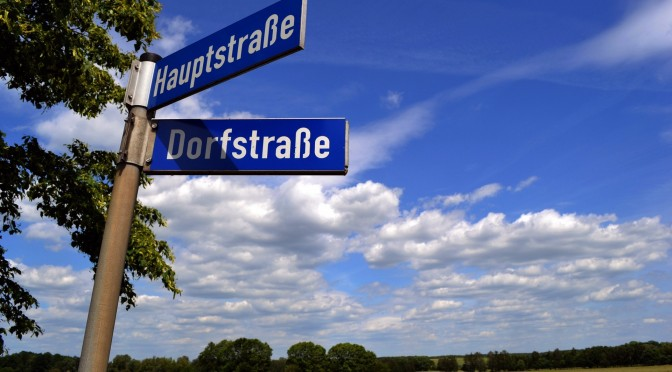 Landleben 2.0: Smart Cities und Smart Rural Areas verschmelzen zum Smart Country