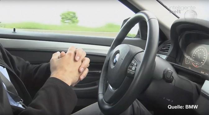 Automatisiertes Fahren: Die nächsten Schritte – und offene Fragen