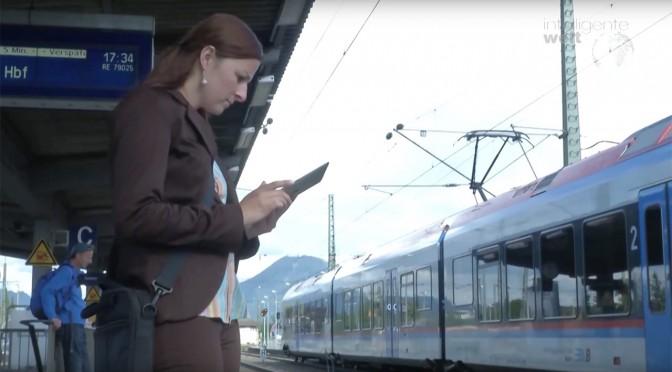 Smarte Daten für intelligentere Mobilität