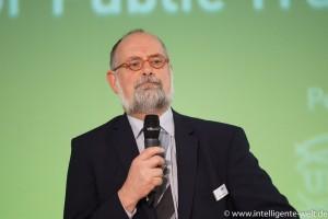 Sjef Jannsen, Geschäftsführer VDV eTicket Service GmbH