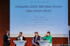 Böbel Schulze Zeini Digitale Zukunft Mittelstand Diskussionsrunde