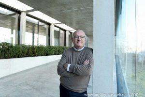 Ulrich Dietz, CEO GFT © CODE_n