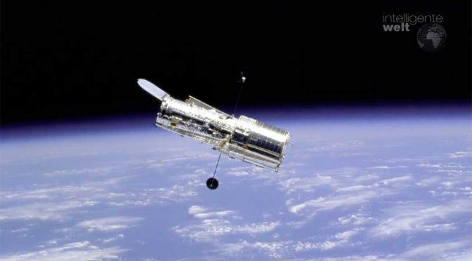 Satellitendaten als Helfer im Katastropheneinsatz