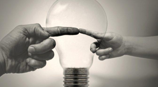 Social Energy: Bürger teilen smarten Strom
