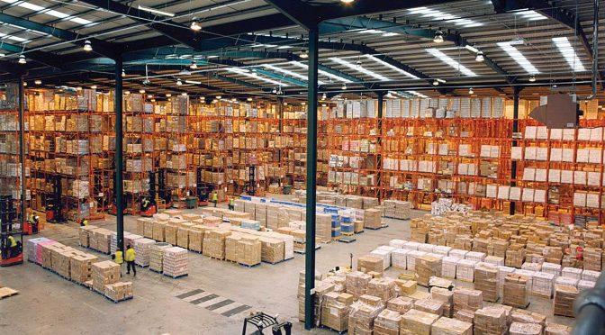 Smarte Logistik – wie smarte Daten die Logistikbranche verändern