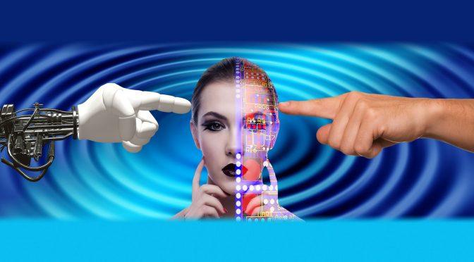 Thinktanks für Robotik: Zwischen Haushaltshilfe und Terminator