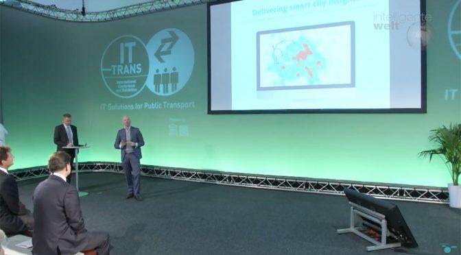 Transport nach Bedarf: Algorithmen statt Fahrpläne