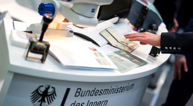 E-Government: Moderne Verwaltung soll Standort Deutschland stärken