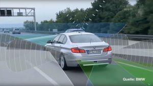 Assistenzsysteme und Konzepte für hochautomatisiertes Fahren basieren stark auf Mustererkennung und Mustervorhersagen auf Basis ihrer Sensordaten.