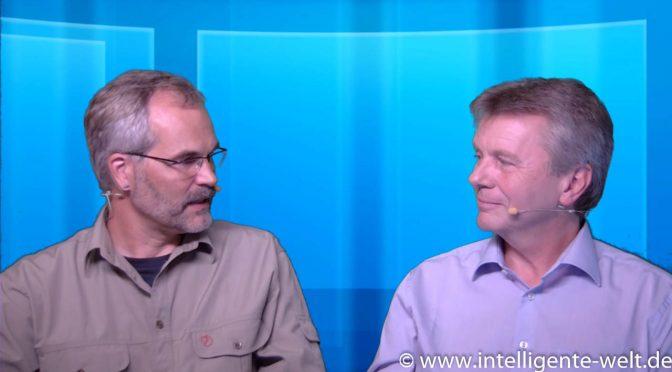 Thomas Kuhn und Christian Spanik - Digitalisierung Medien Kreativwirtschaft