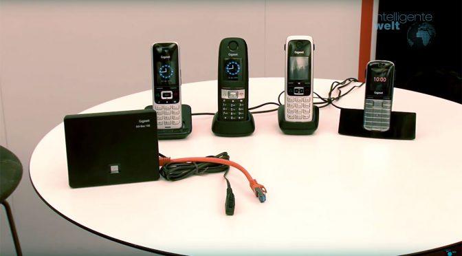 All-IP mit spezialisierten Telefonen optimal nutzen