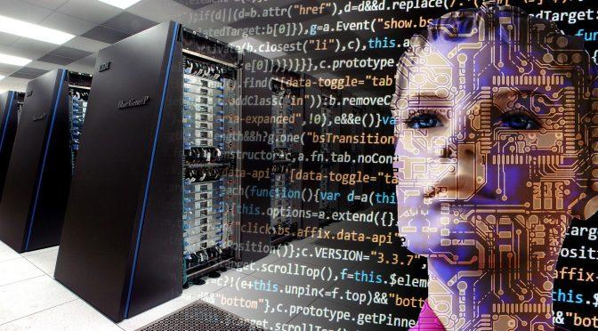 Thinktanks für Künstliche Intelligenz: Die weisen Mitbestimmer der Zukunft