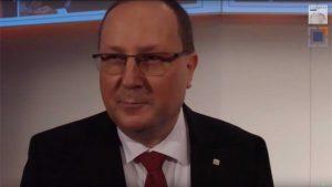 Prof. Dr.-Ing. Thomas Wimmer, Vorsitzender der Geschäftsführung, BVL e.V., Bremen