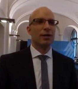 Dr. Andreas Müller, Robert Bosch GmbH