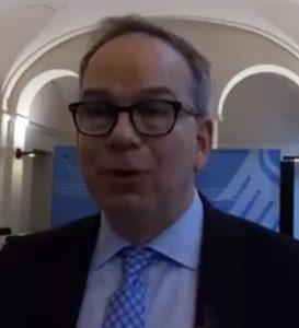 Prof. Dr. Hans D. Schotten, Technische Universität Kaiserslautern