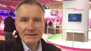 """""""Fixed-Mobile Convergence"""", also das Zusammenwachsen von Festnetz und Mobilfunknetz, ist für die Telco-Anbieter ein wichtiges Thema."""