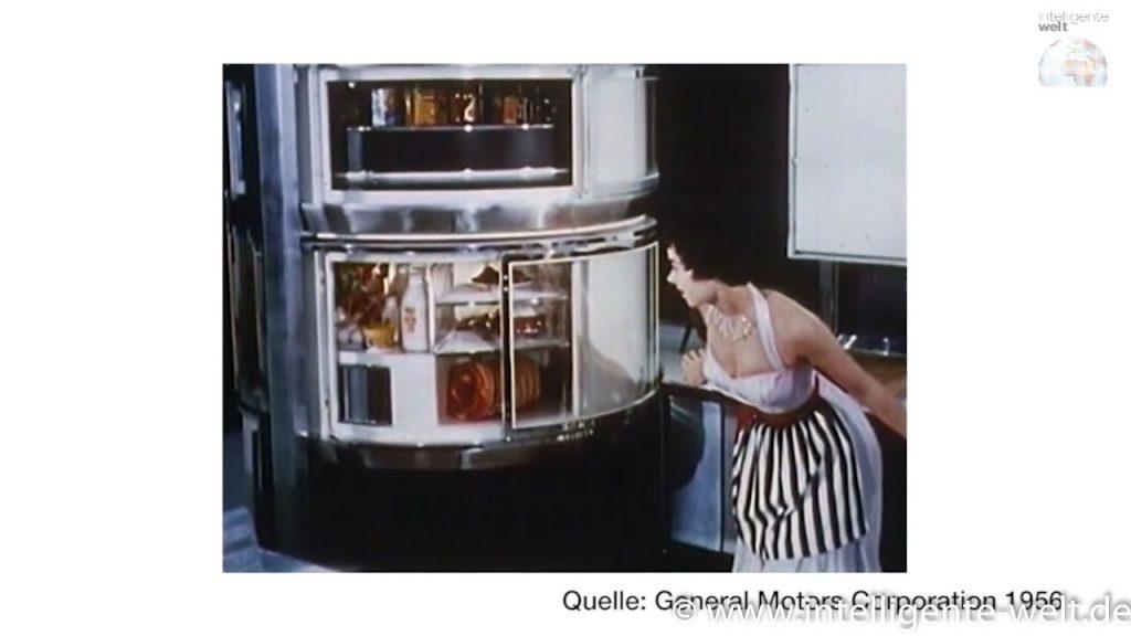 09:59 - Digitalmagazin: Seiten versus Facebook - Küche der Zukunft
