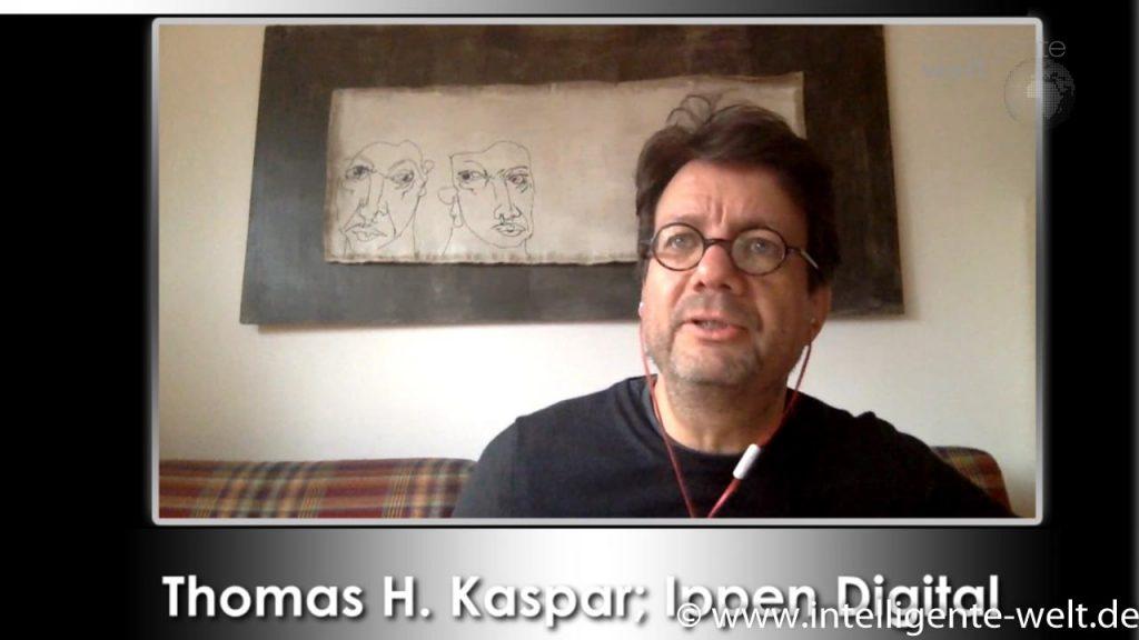 3 Tipps von Thomas Kaspar bzgl. Facebook Algorithmus