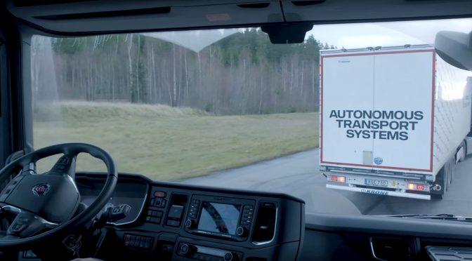 Künstliche Intelligenz: Verkehr und Logistik werden effizienter und sicherer