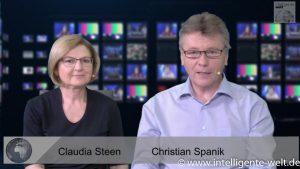 Claudia Steen berichtet im Digitalmagazin über Kontrollsäulen