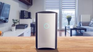 """Die """"Bitdefender Box"""" soll das Smart Home gegen Angriffe aus dem öffentlichen Internet schützen."""