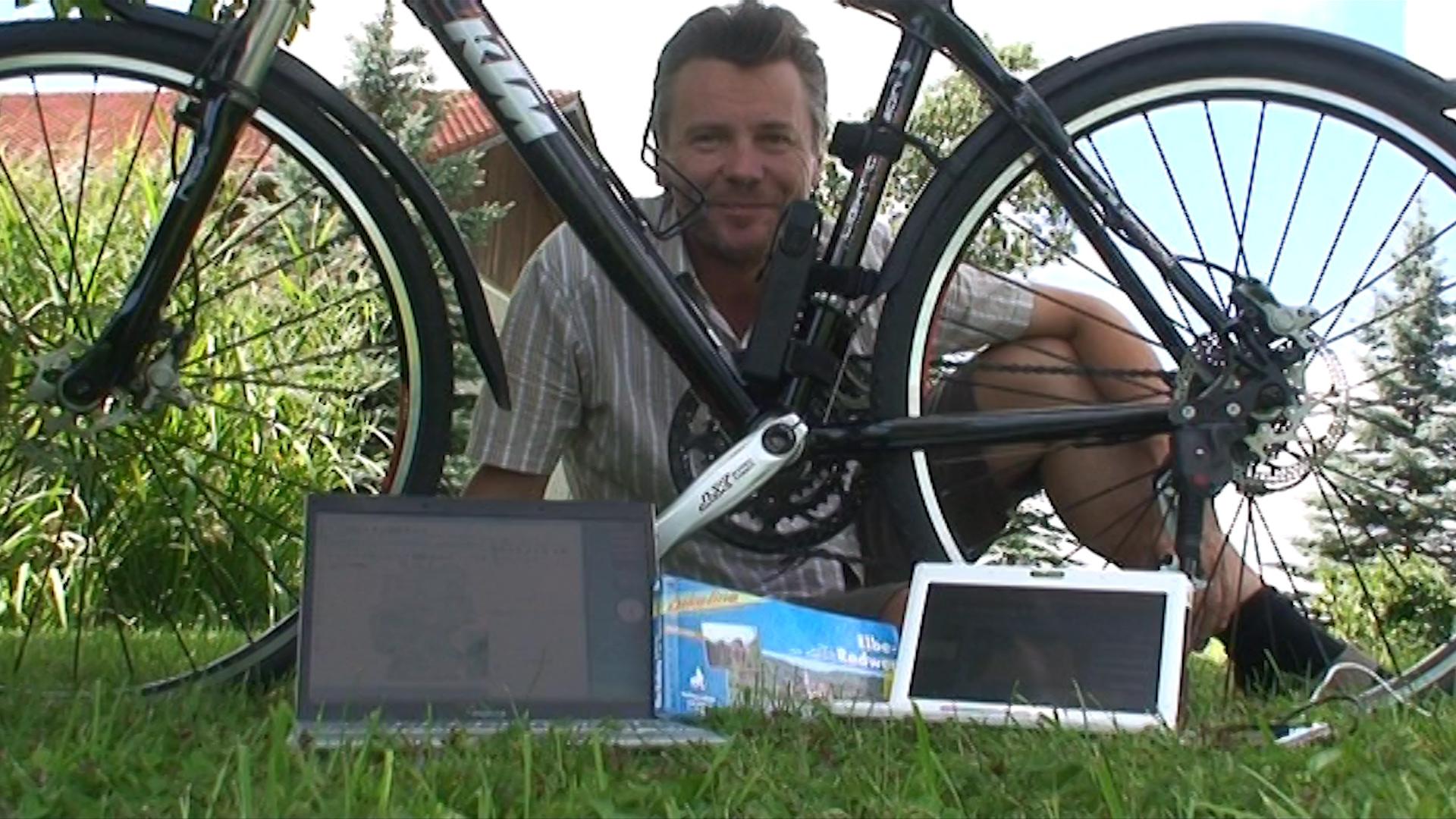 Fahrrad-Navigation: Das müssen Sie darüber wissen