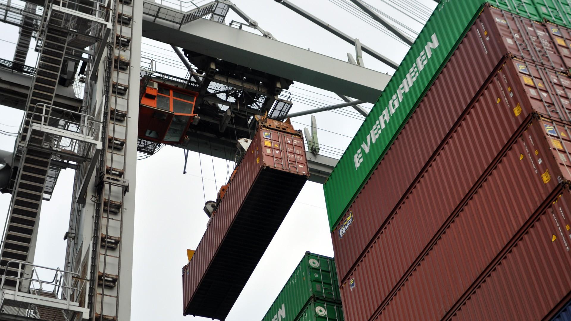 (C) Institut für Seeverkehrswirtschaft und Logistik - Projekt SmartSC