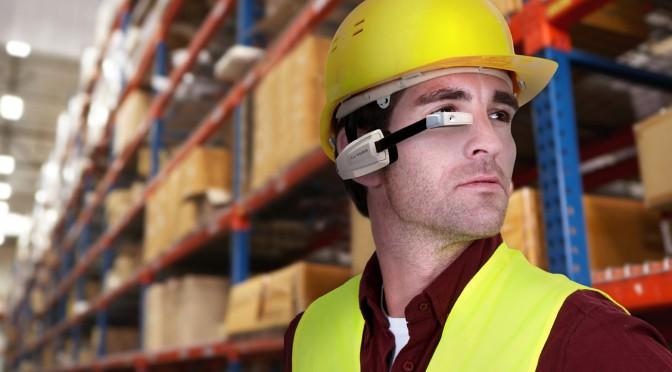 """Wearables im Mittelstand – die intelligenten """"Daten-Träger"""""""
