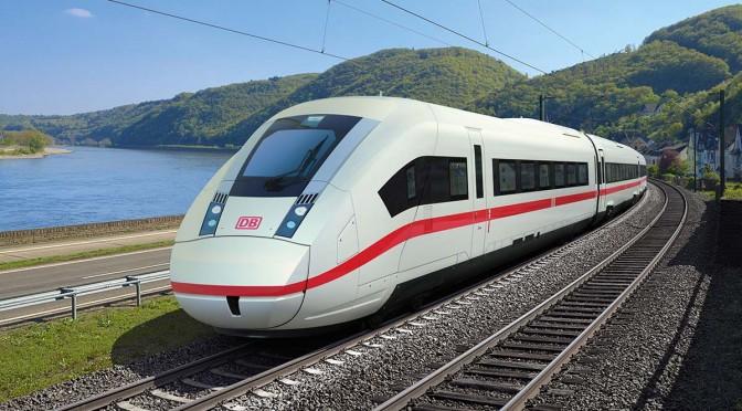 HighSpeed in der Bahn-Kommunikation: Wie LTE den Bahnfunk revolutionieren könnte