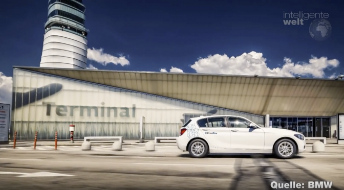 Mobilität im Wandel: Von Carsharing bis zum intermodalen Reisen