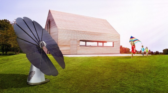 Solarstromforschung – Investition in die Zukunft