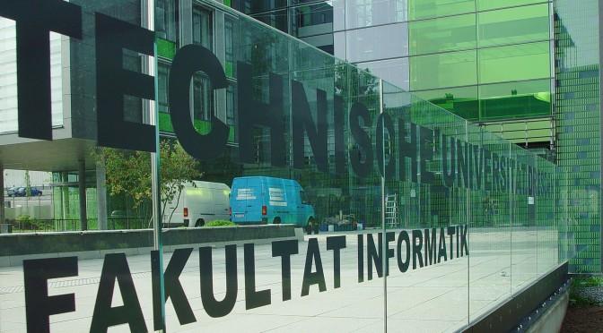 Zentren der IT-Forschung: die TU Dresden will bei 5G den Ton angeben