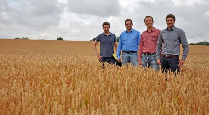 Big Data auch für kleine Bauernhöfe