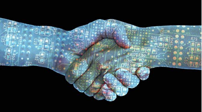 Blockchain – programmiertes Vertrauen