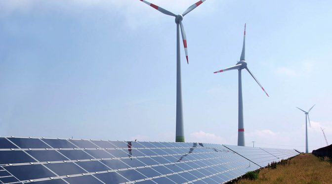 Energiewende: komplexe Herausforderungen für sichere Energieversorgung in Zukunft