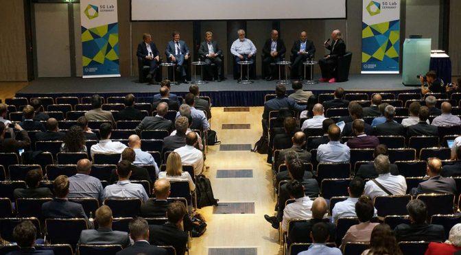 5G Summit 2016 in Dresden – auf dem Weg zum Mobilfunk der Zukunft