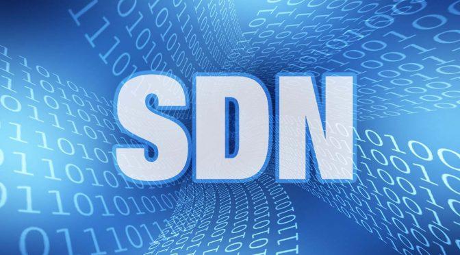 Software Defined Networking – Forschung zur nächsten Generation der Computernetzwerke