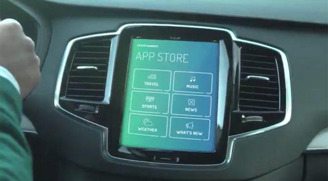 Geschäftsmodelle rund ums vernetzte Fahrzeug und 5G