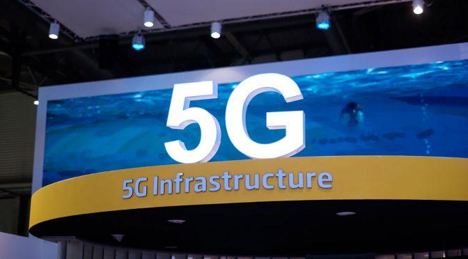5G nimmt erste Formen an