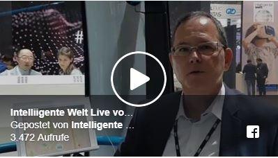 Intelligente Welt Live von der CeBIT 2017