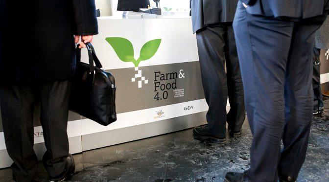 Thinktanks für Landwirtschaft: Unser Essen wird digital