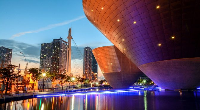 Smart City: Die Stadt der Zukunft ist vernetzt und intelligent