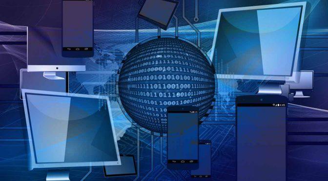 Digitale Arbeitswelten – es betrifft uns alle