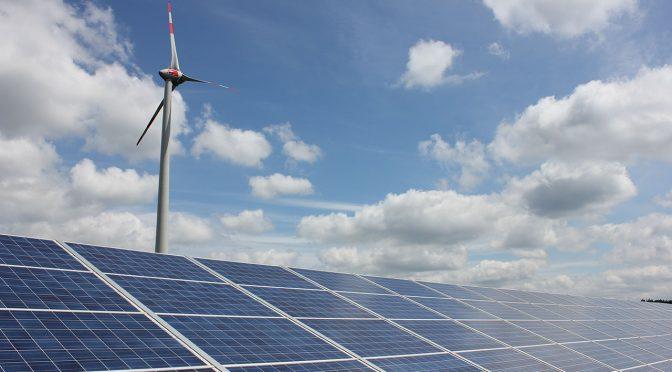 Herausforderung Energiewende: Große Aufgaben führen zu cleveren Lösungen